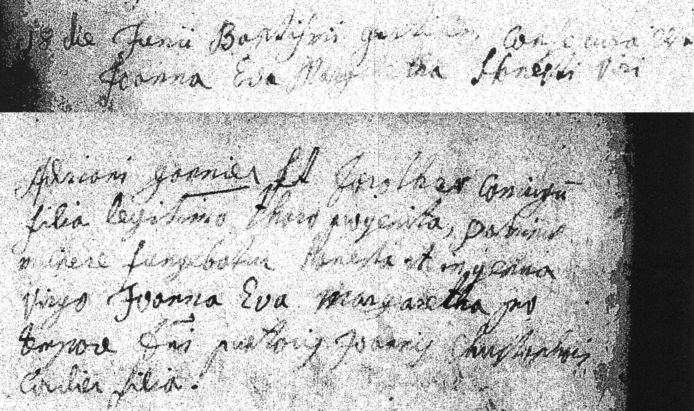 Joanna Eva Margaretha Ganier