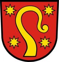 Wappen Bad Langenbrücken